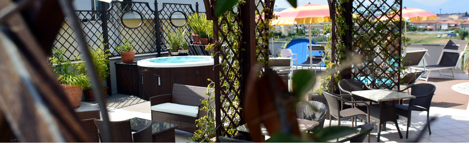 Hotel Bed and breakfast Alba Adriatica